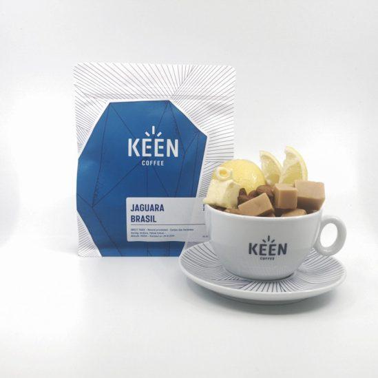 Jaguara Brazil - Keen Coffee
