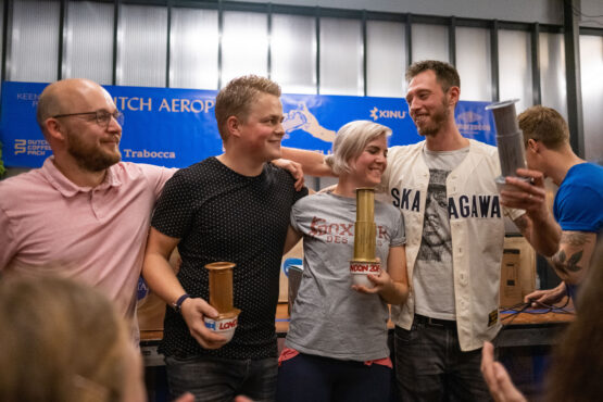 Finalists DAC2019 - Keen Coffee
