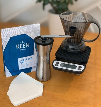Home brew starter kit - Keen Coffee
