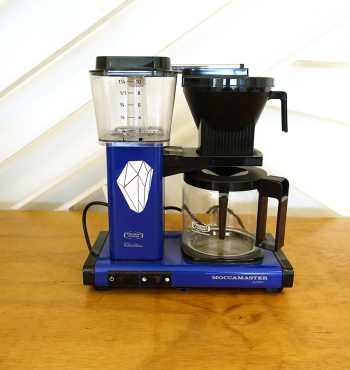 Techniform Moccamaster - Keen Coffee