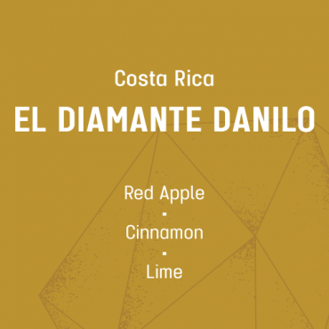 El Diamante selection - Keen Coffee